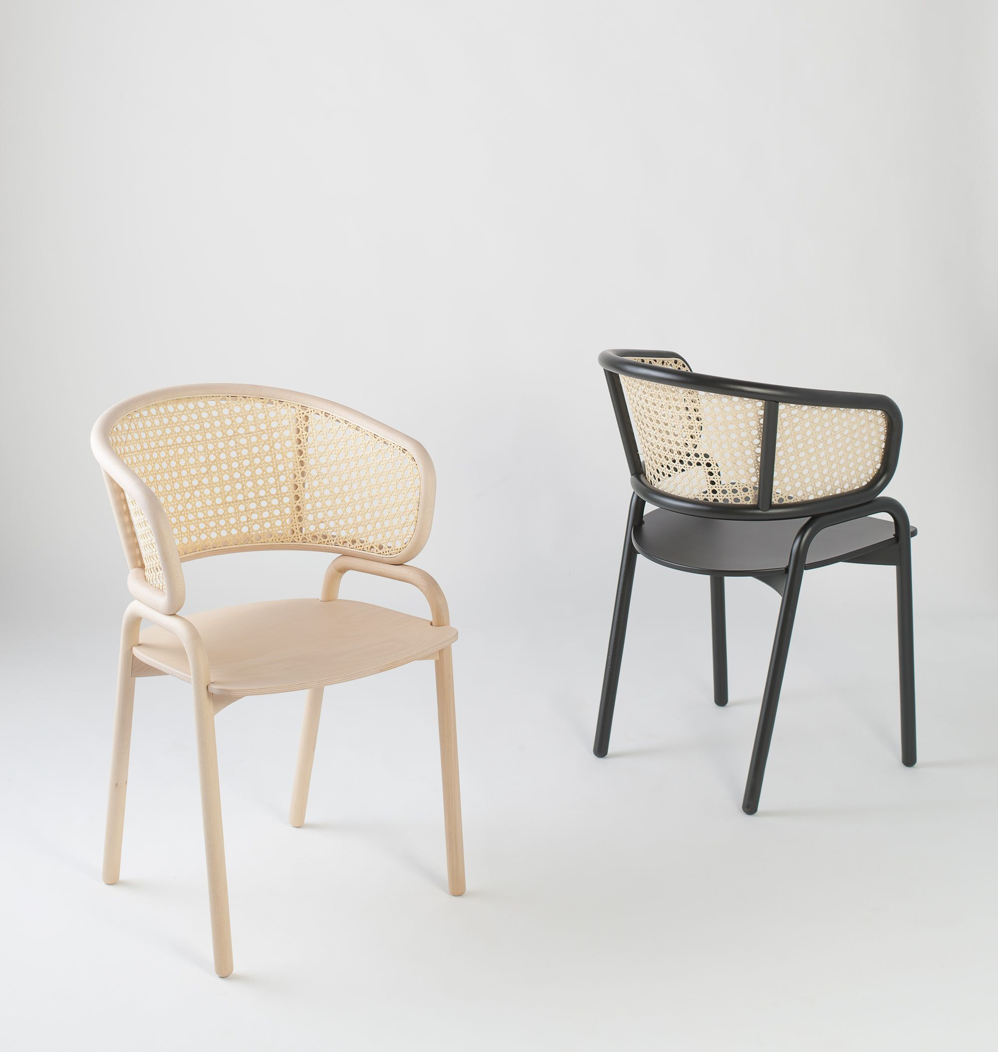 Frantz | products&furnitures&interiors | Wood chair design ...