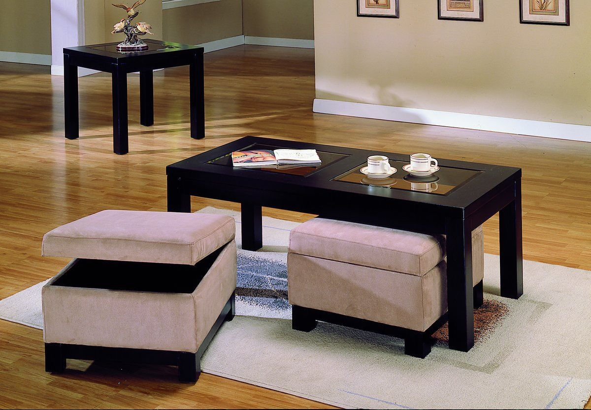 I Am Trying To Find A Cute Table That I Can Fit Two Ottomans Underneath Ottoman Coffee Table Storage Ottoman Coffee Table Coffee Table [ 834 x 1200 Pixel ]