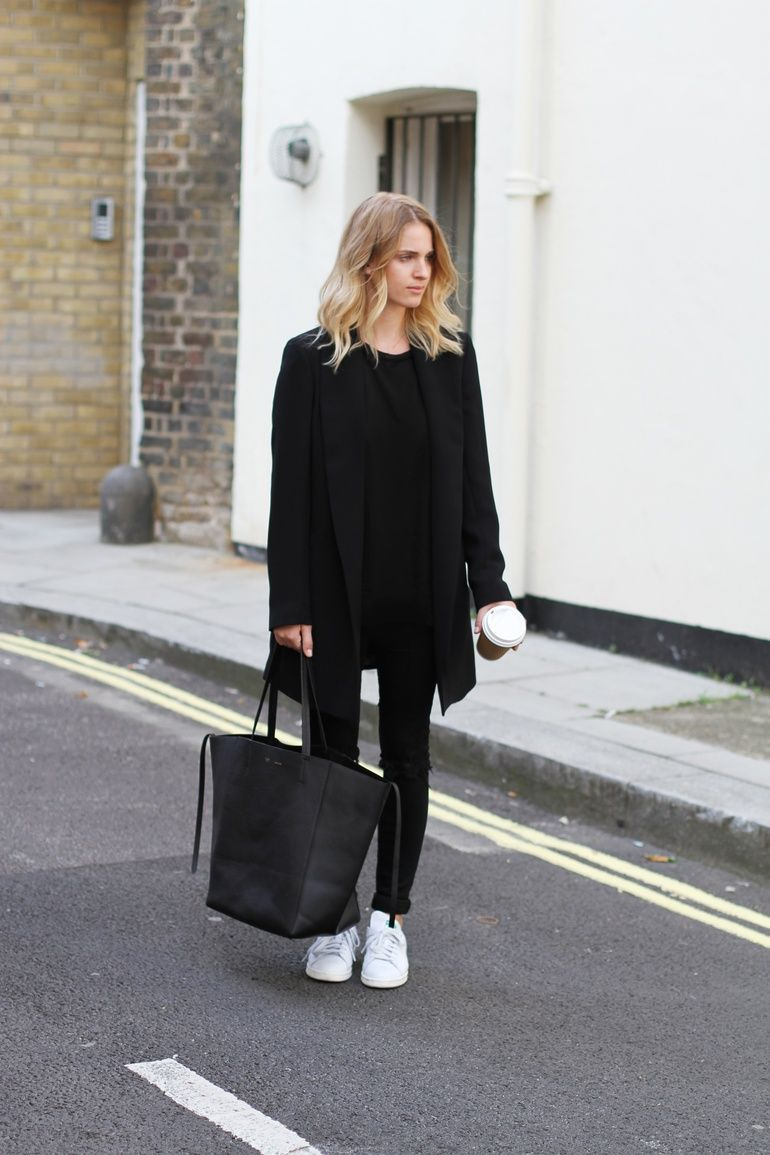 50 Foolproof Black and WhiteOutfits