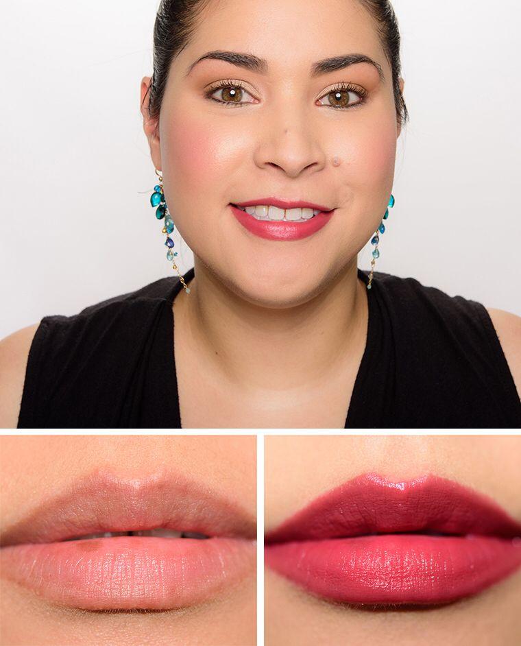 M.A.C. lipstick Hot Tahiti Glaze 05/05/2014 | My M.A.C ...