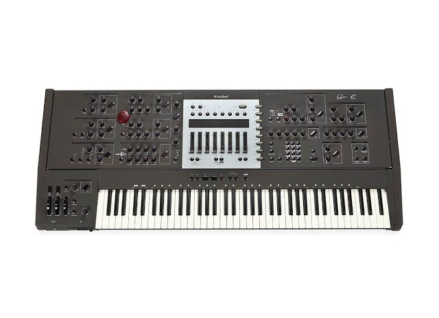 Waldorf Wave 76 Note 32 Voice SHADOW SYNTHESIZER