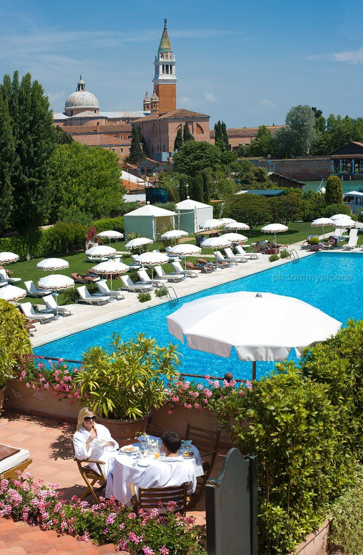 Venezia  Hotel Cippraini