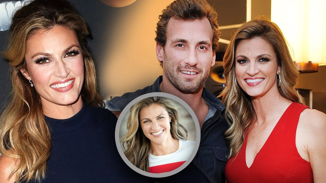 Erin Andrews Family Photos With Father Mother And Husband Jarret Stoll In 2020 Family Photos Erin Andrews Sports Gallery