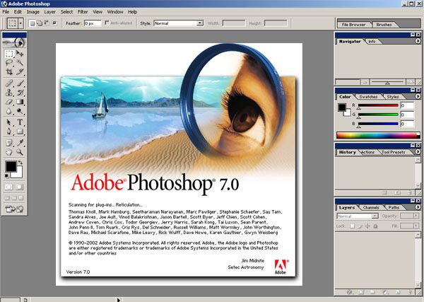 adobe photoshop 7.0 download for windows 10