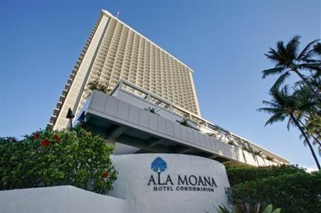 Clicknbookhotels Com Honolulu Hotels Ala Moana Hotel Hawaii Hotels