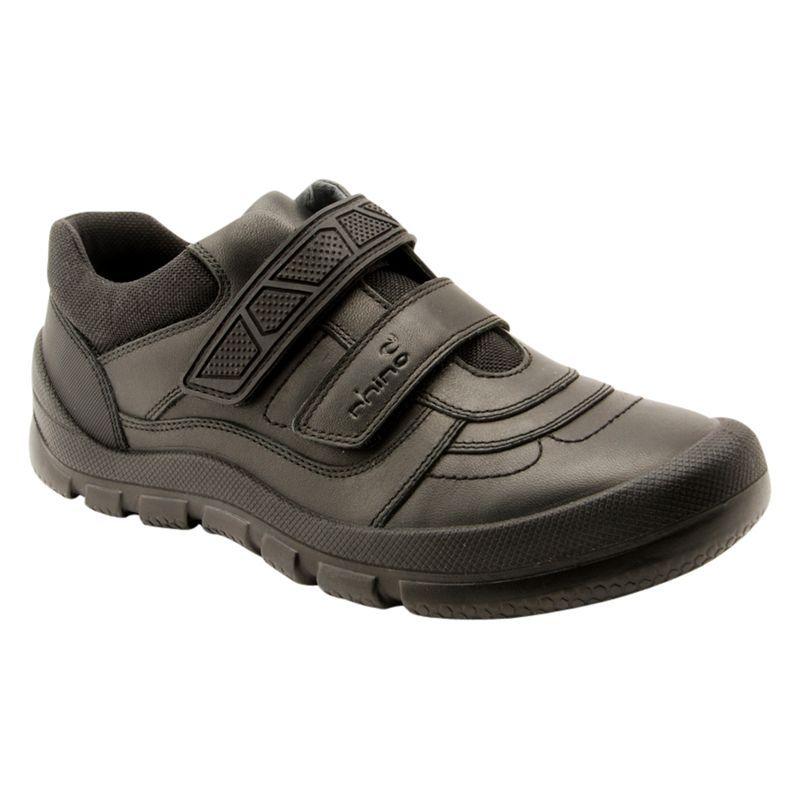 startrite rhino warrior boys school shoes G