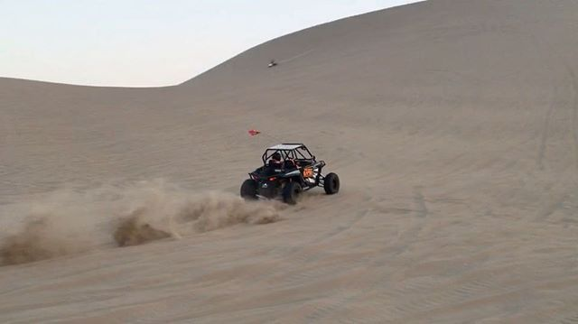 Racing Up Thunder Mountain At Utv Invasion 2017 Already Can T