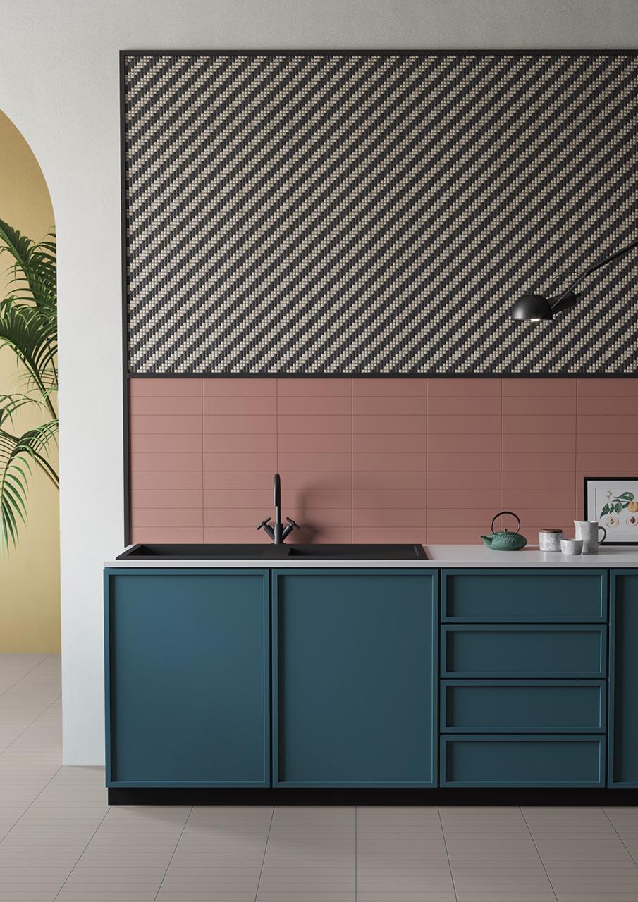 Come Decorare Piastrelle Cucina pin su interiors - residential
