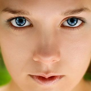 Makeup for ptosis - I will conquer this | Beauty | Uneven eyes, Eye