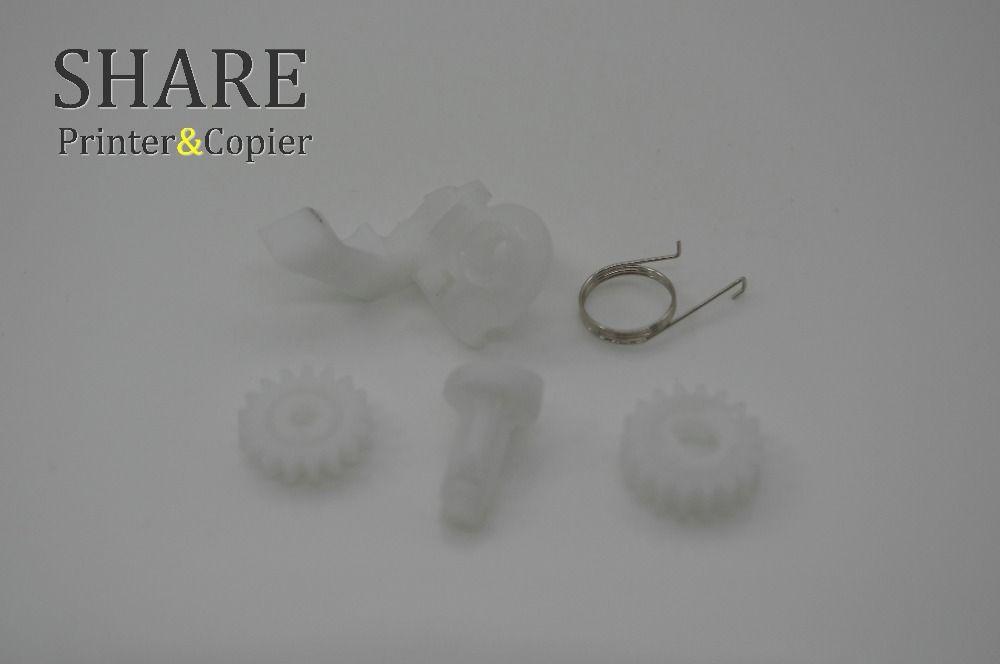 302M214340 302M214230  302M214220 302M214210 302M214201 Developer gear kit for Kyocera FS1020 1120 1125 1220 fs1320 1325 FS1040
