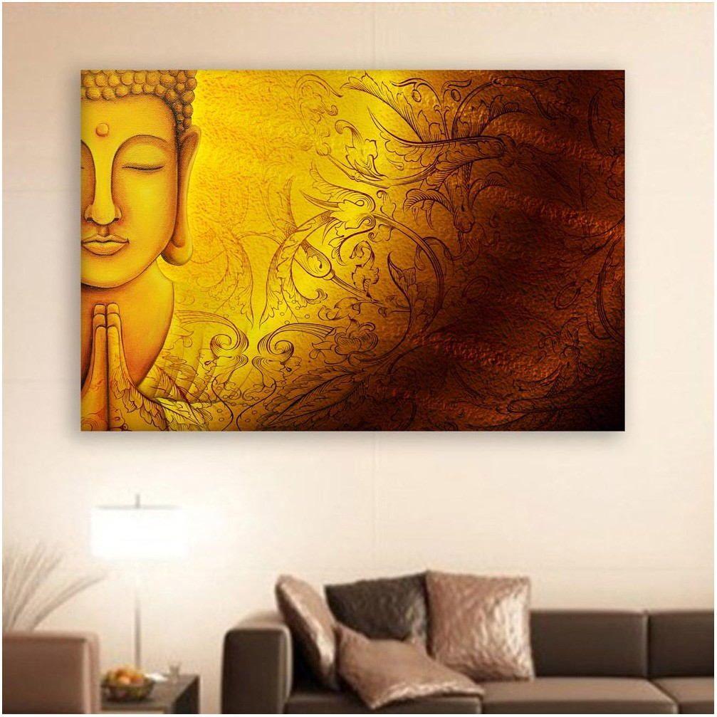 Buddha Paintings For Living Room Buddha Wall Art Buddha Painting Buddha Wall Painting