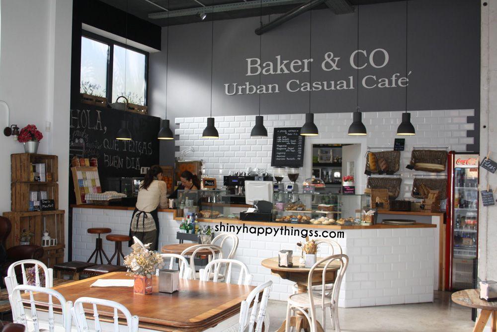 Resultado de imagen de baker & co alicante