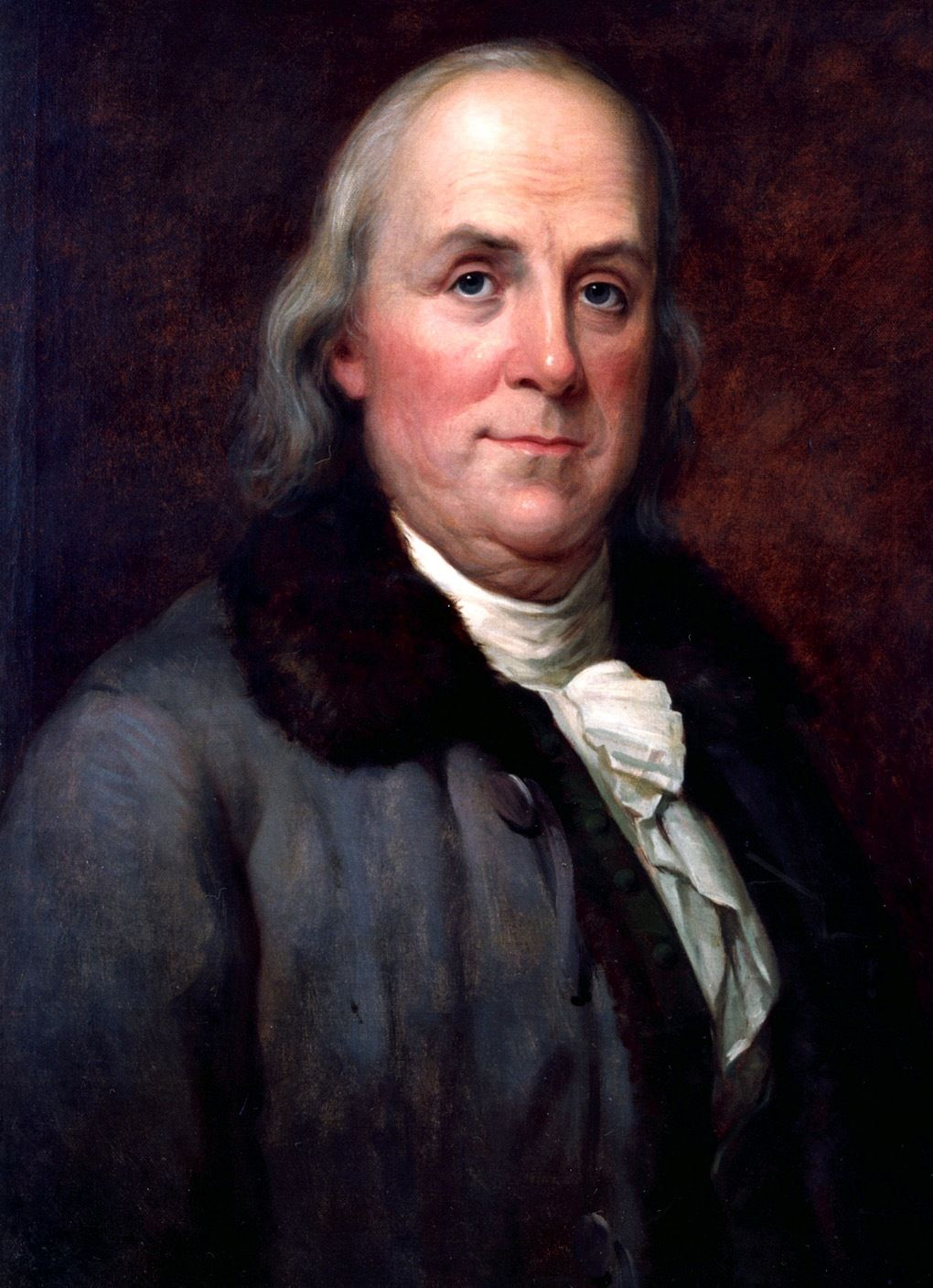 Benjamin Franklin Benjamin Franklin Autobiography Inspirational People