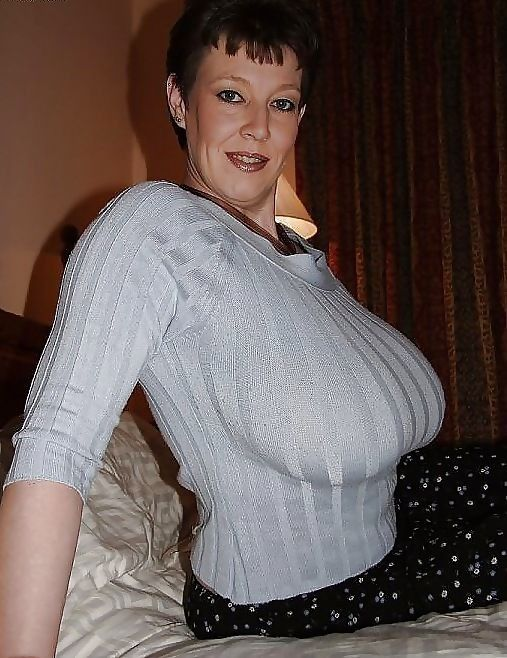 Busty Mature Ladies