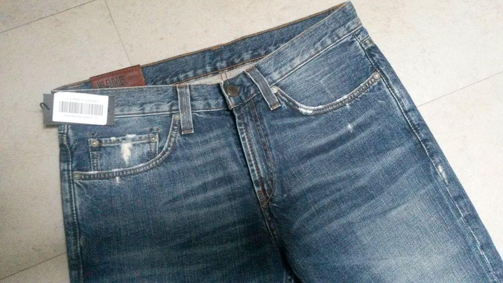 J BRAND Jeans KANE 32/32,  Debris Blue , NP über 200,-, aktuell & brandneu!