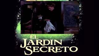 el jardin secreto pelicula completa en español - YouTube | películas ...