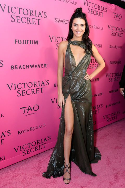 See What the Victoria\'s Secret Angels Wore to the After Party ...
