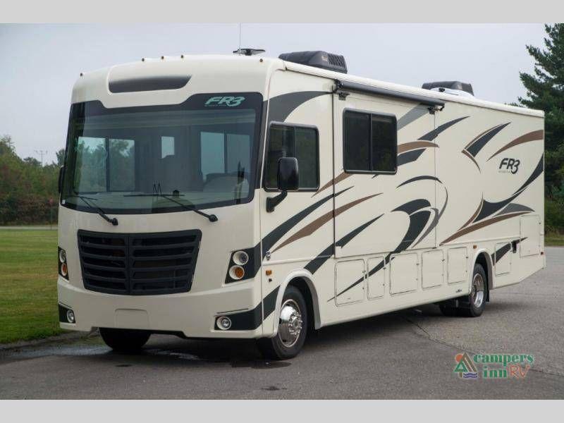 2018 Forest River Fr3 32ds For Sale Tucker Ga Rvt Com