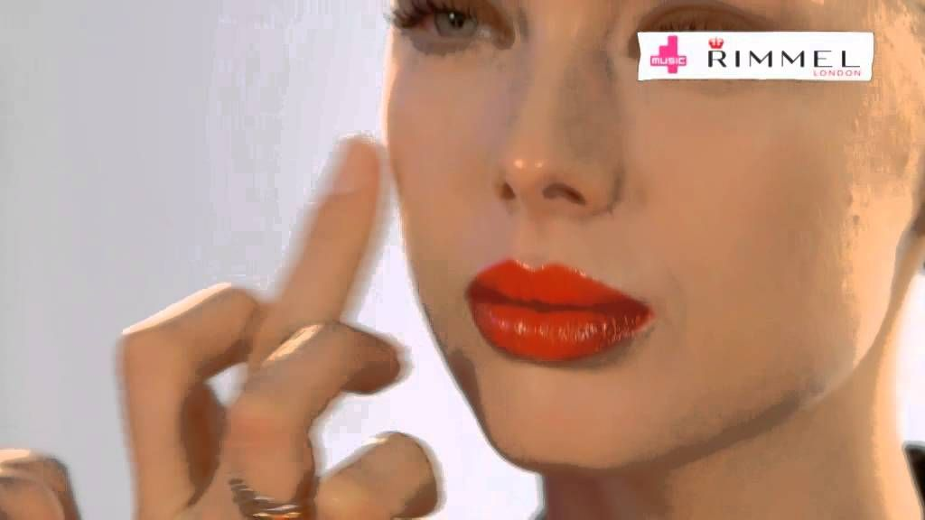Make Up Masterclass | Rock The Look with Rimmel London Episode 1 (March 2014)