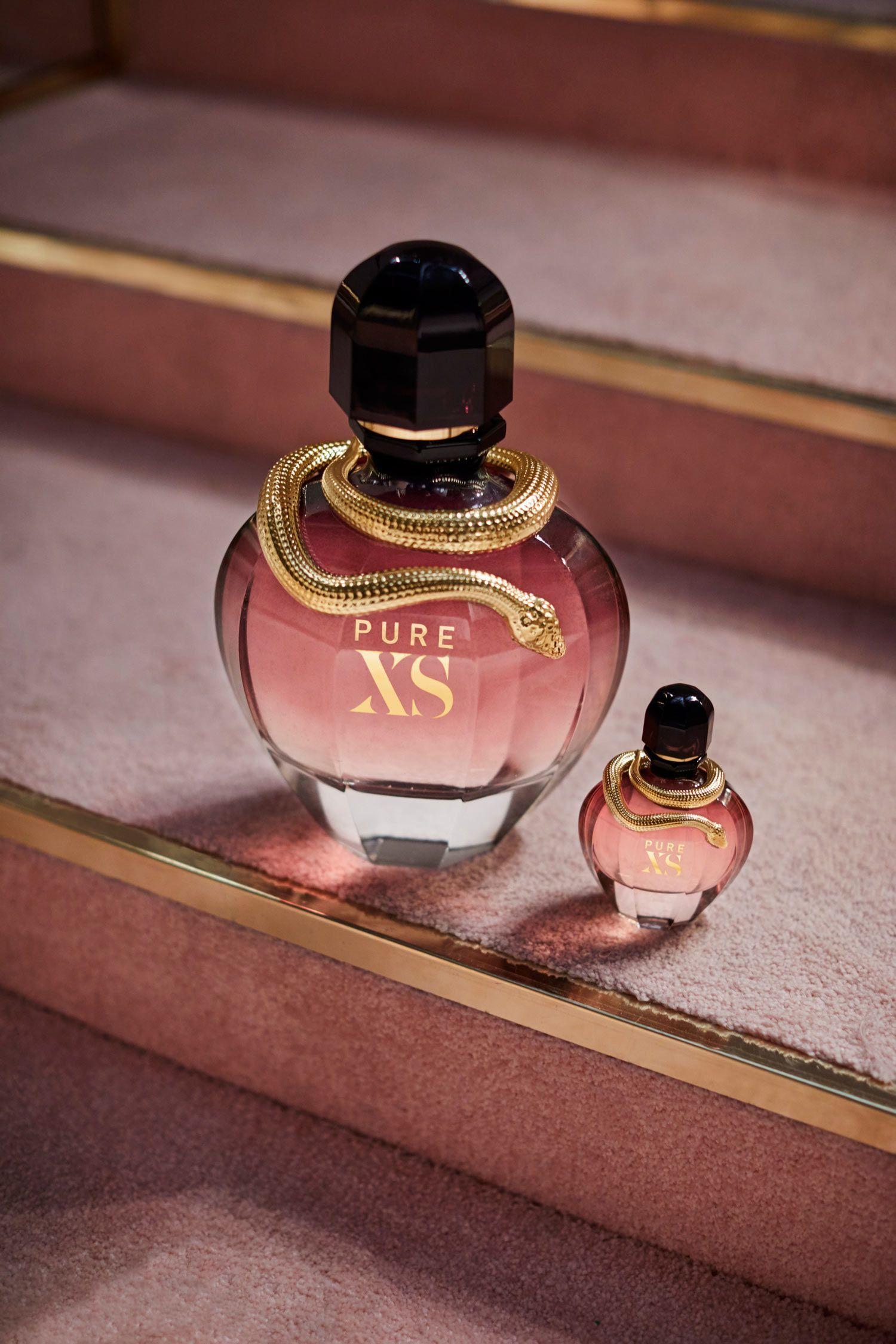 449b55b546 paco rabanne pure xs for her  pacorabanneperfume
