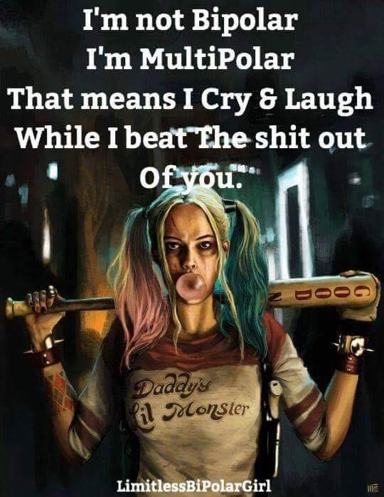 Pin By Momma Bull On Harley Quinn