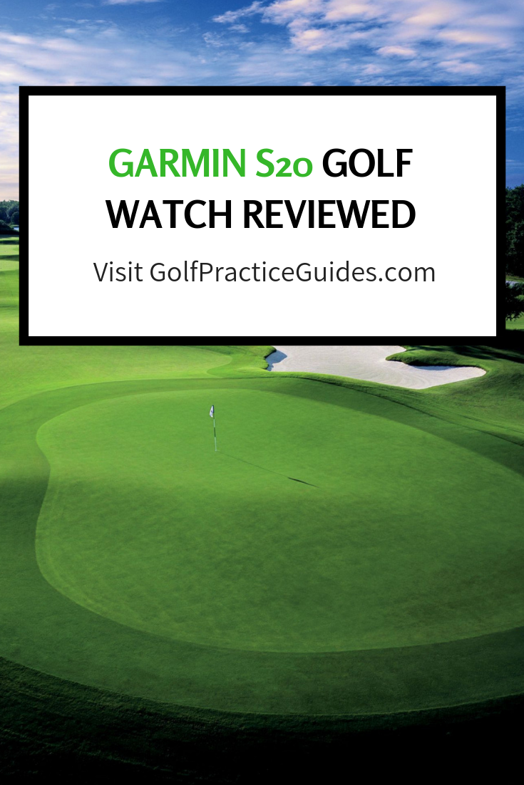 Golf Gps Watch Garmin Approach S20 Golf Watch Golf Gps Watch Golf Tips