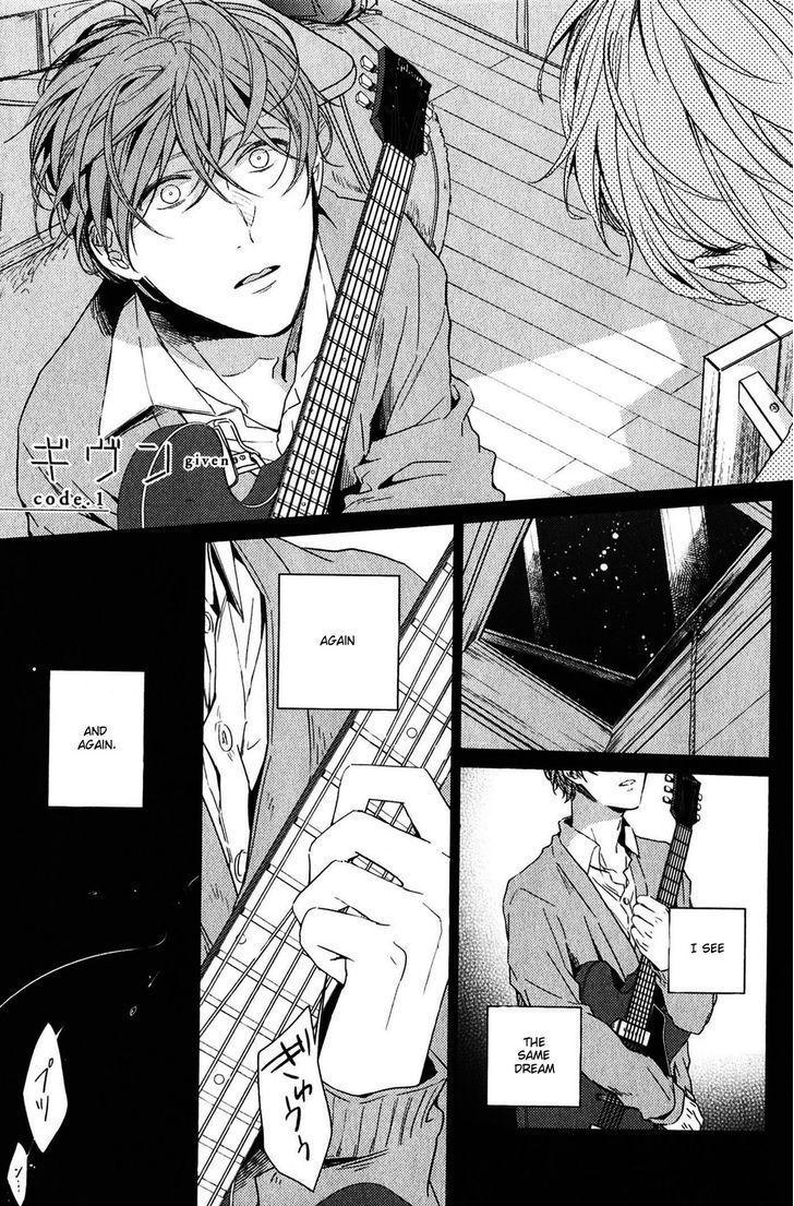Given httpmangateamemangagiven good manga to read