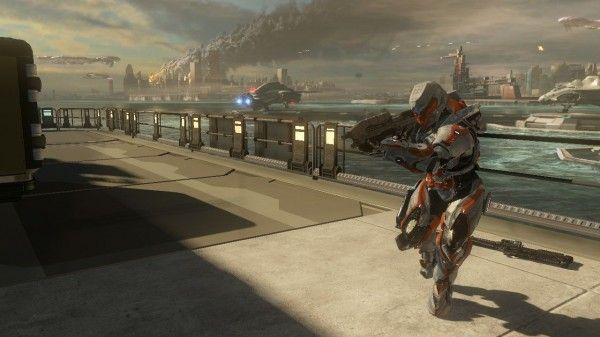"Today 343 Industries revealed that the next piece of Halo 4 DLC will be called ""Majestic"" and gamers won't have very long to wait for it. In fact, it is set to be released next week on February 25th. This map pack brings three new maps to Halo 4 and this time around each map is small and designed to have players immediately entering the fight."