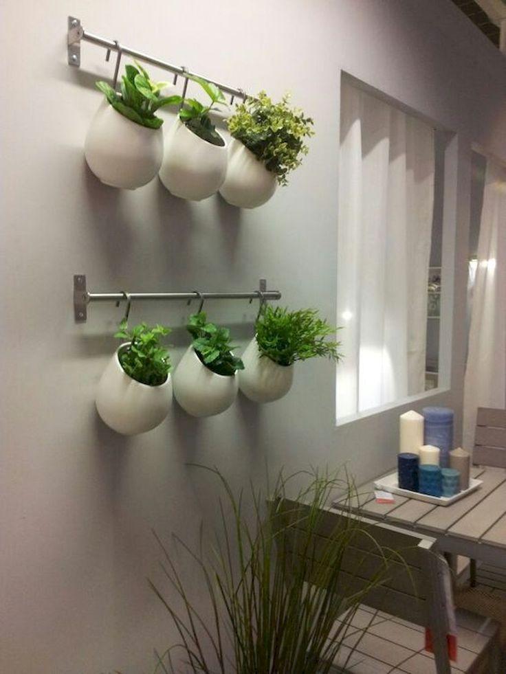 50 erstaunliche vertikale Garten-Design-Ideen und gestalten um - CoachDecor.com & Design Ideas #backyardremodel