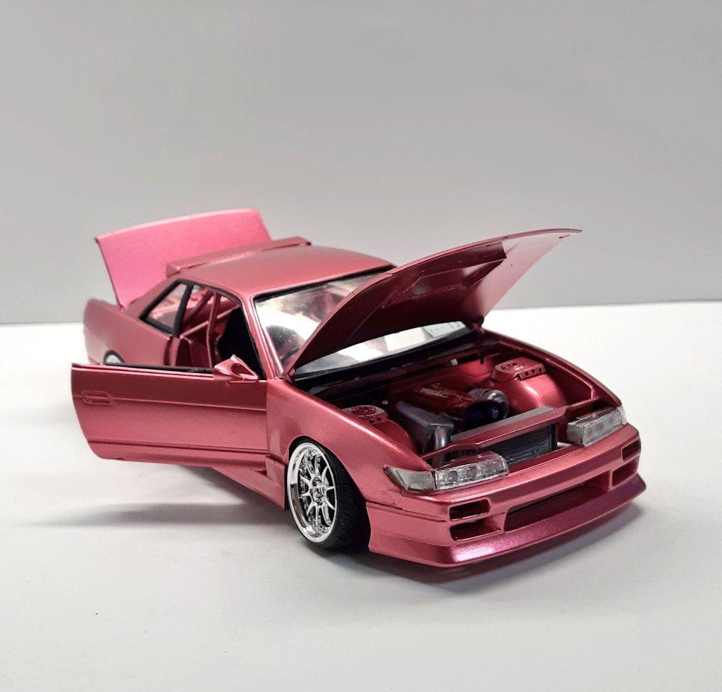 ユウキ On Twitter Toy Car Sports Car Car