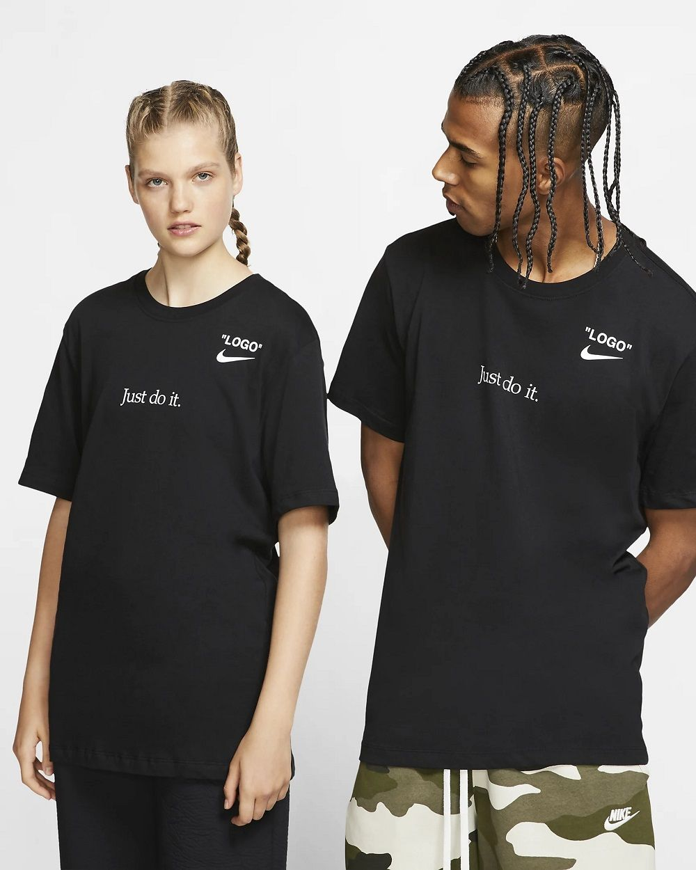 Nike Times Off White T Shirt Drop With Serena S French Open Match