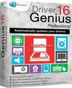 driver genius download with crack