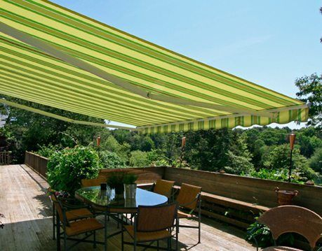 Retractable Awnings Shade And Shutter Awnings Long Island Awnings Li Awnings Ny Awnings Glen Cove Awn Awning Shade Retractable Awning Retractable Awning Patio