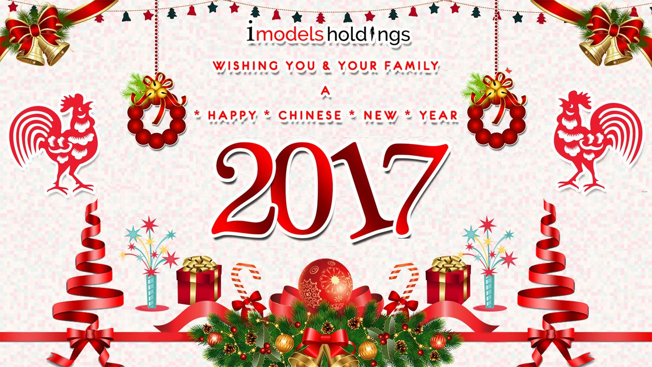 Happy Chinese New Year and Happy Holidays! Please be informed that ...