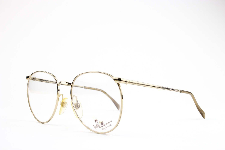 9240cddd2a0 80s Vintage Eyeglasses