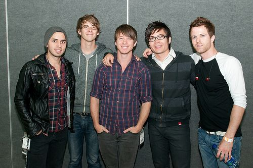 Tenth Avenue North I Met Them D Me In 2019 In