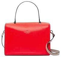 Kate Spade Bag - Satchel in Flame Red