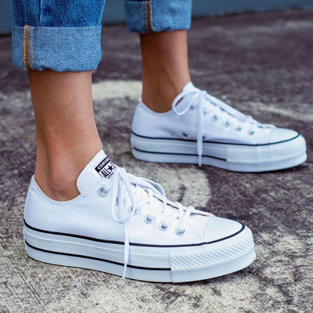 Converse Shoes | Converse Chuck Taylor All Star Platform