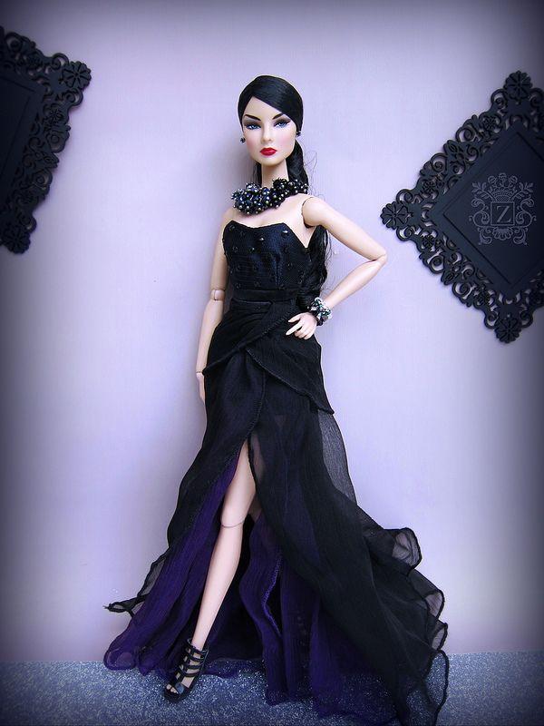 Giselle : Glam Addict