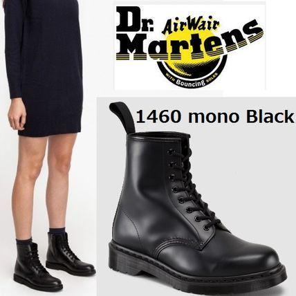 53af80595d Dr. Martens 1460 mono 8-eye boots
