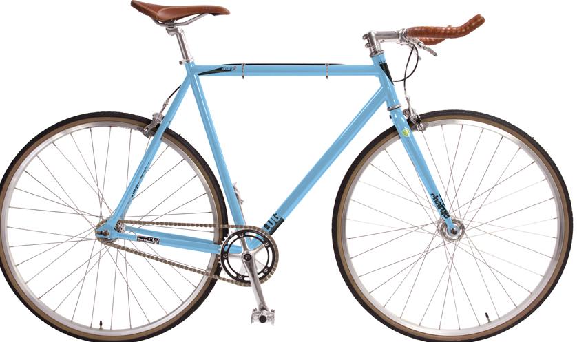 robin egg blue (mit Bildern) | Fixed gear bikes, Singlespeeder