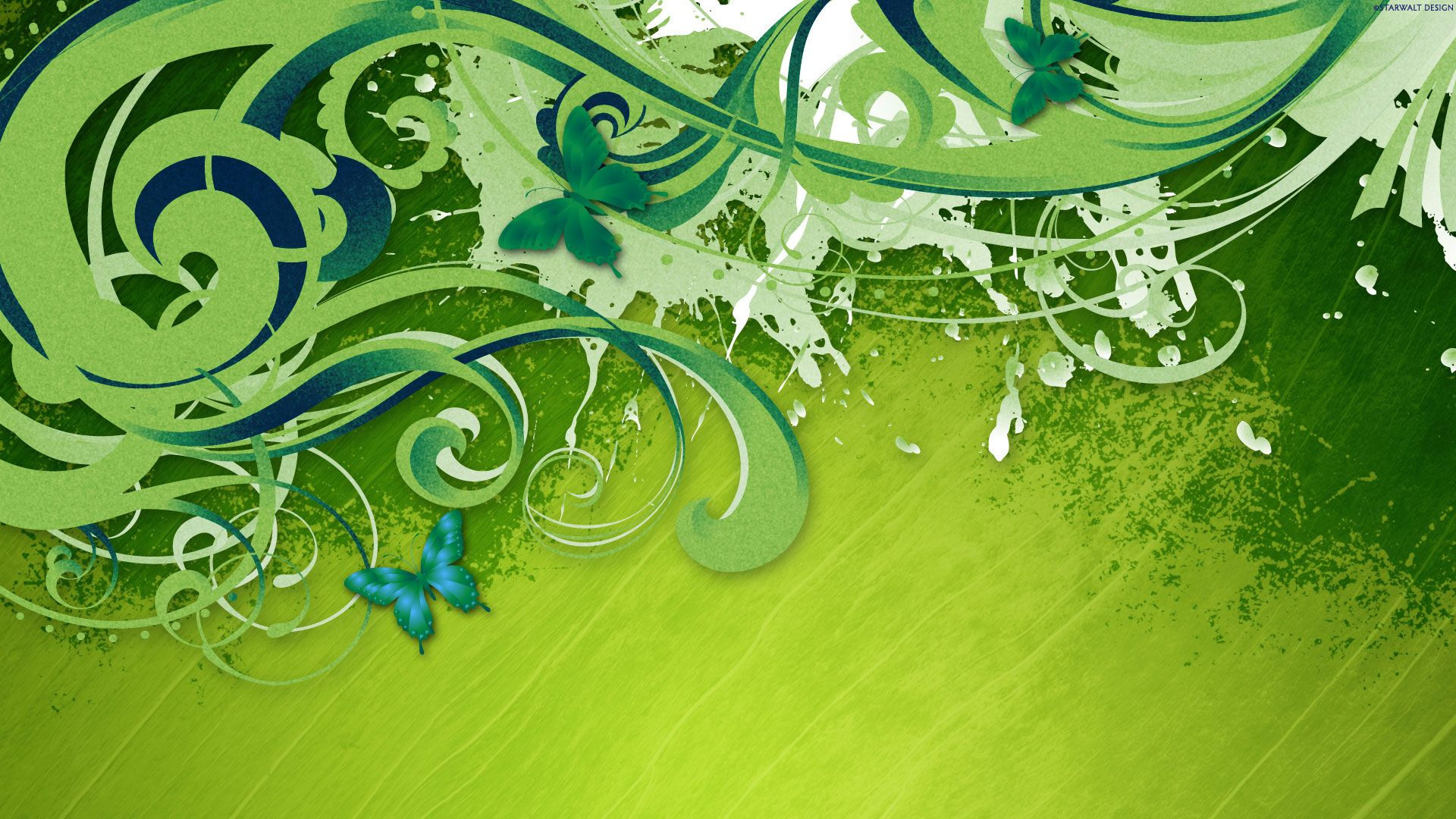 Green Wallpapers Hd Wallpapers Wide Hd High Definition
