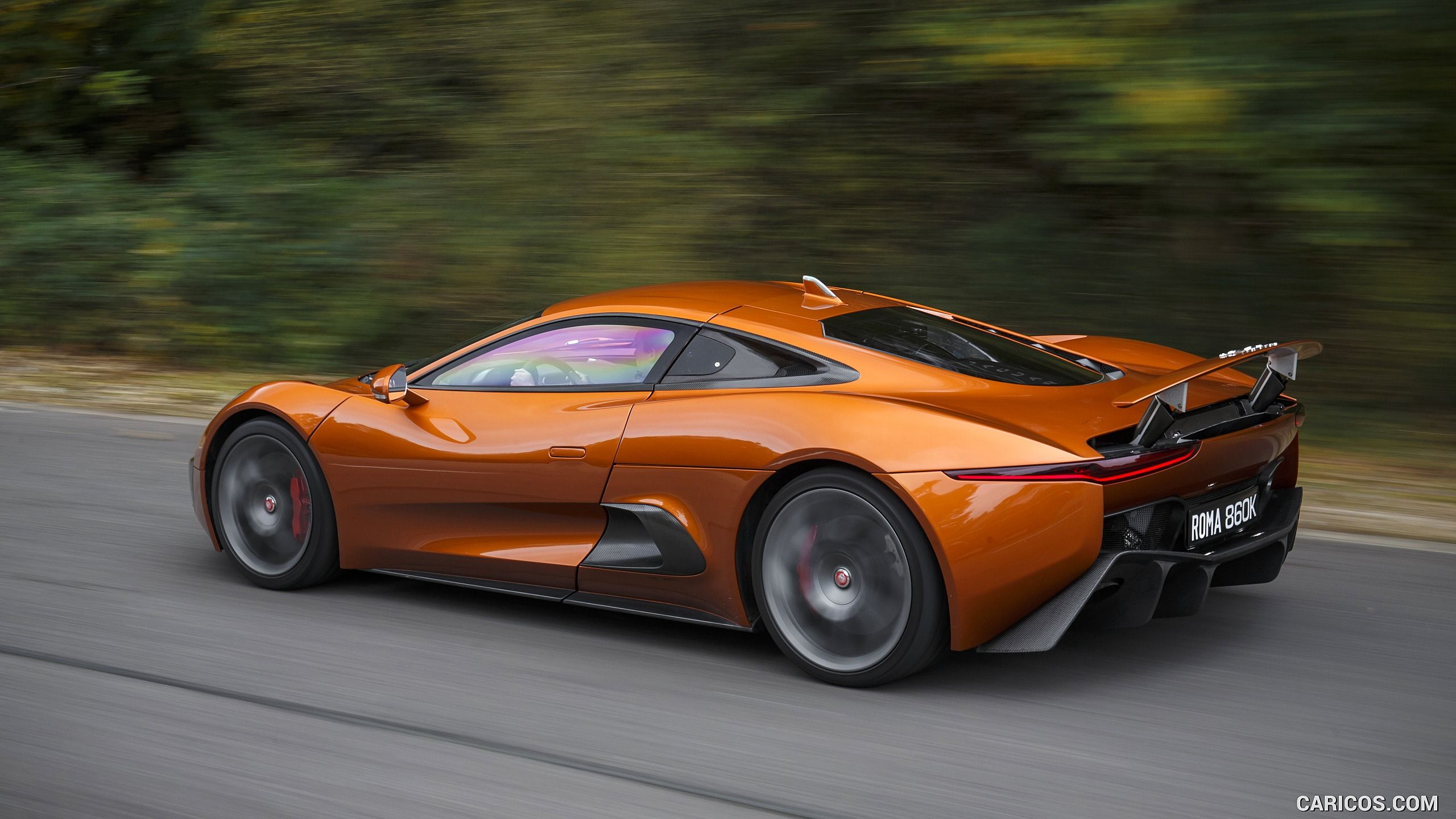 Superior 2019 Jaguar C X75 Review And Price U2013 The Oncoming Vehicle Of Jaguar Will  Probably Be An Exotic Supercar With Excellent Appear And Spectacular Showsu2026