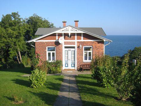 Haus Dittersbach in Lohme auf Rügen Ihr Ferienhaus an