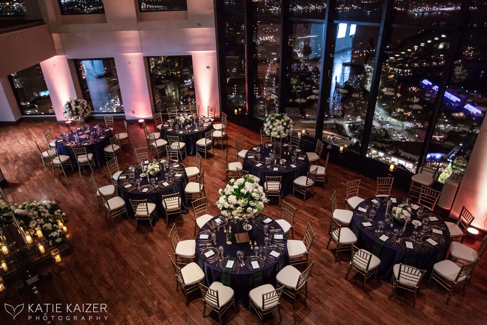 Real Boston Wedding At The State Room Boston Ma Longwood Venues Katie Kaizer Massachusetts Wedding Venues Boston Wedding Venues Table Arrangements Wedding