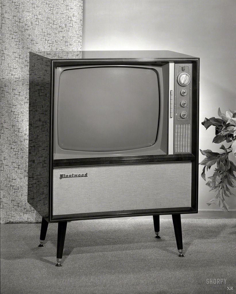 1960s Television Set eBay