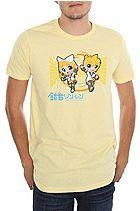 Hot Topic Kagamine Rin/Len T-Shirt