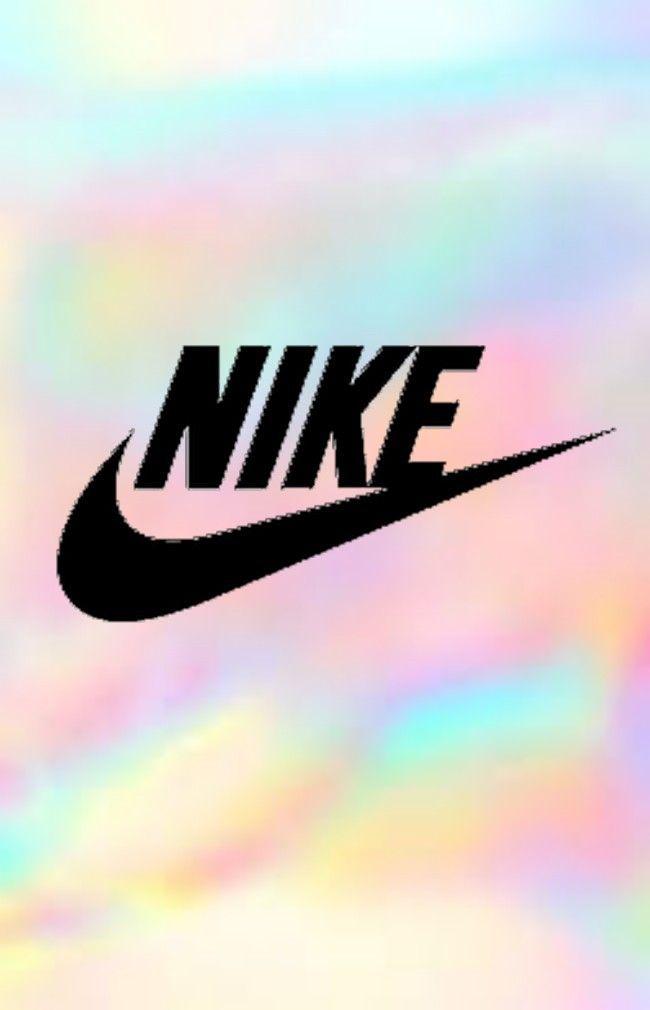 Fond D Ecran Nike Multicolore Camille Bernadou Nike