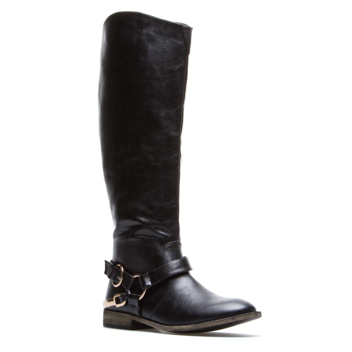 Fanesia boot