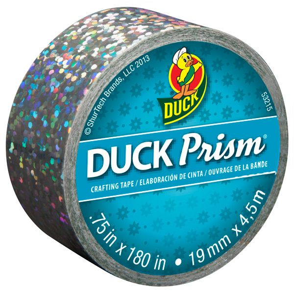 Duck Prism Mini Rolls Lots Of Dots Http Duckbrand Com Products Craft Decor Prism Glitter Tape Prism Mini Rolls Squ Duck Tape Glitter Tape Duck Tape Crafts